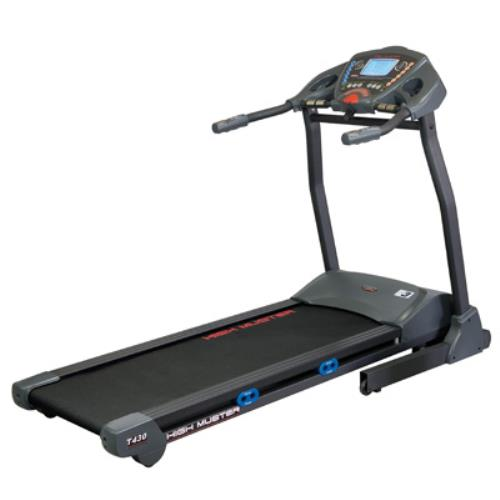 TAPIS ROULANT MOTORIZZATO T430 HIGH MUSTER