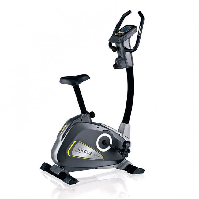 Image of Cyclette Magnetica 110Kg Max 8 Livelli Kettler Axos Cycle M